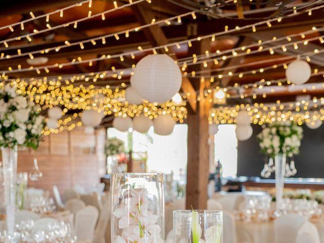 La boda de Phil y Kelly en La Manga Del Mar Menor, Murcia 59