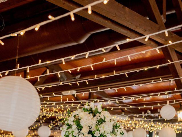 La boda de Phil y Kelly en La Manga Del Mar Menor, Murcia 60