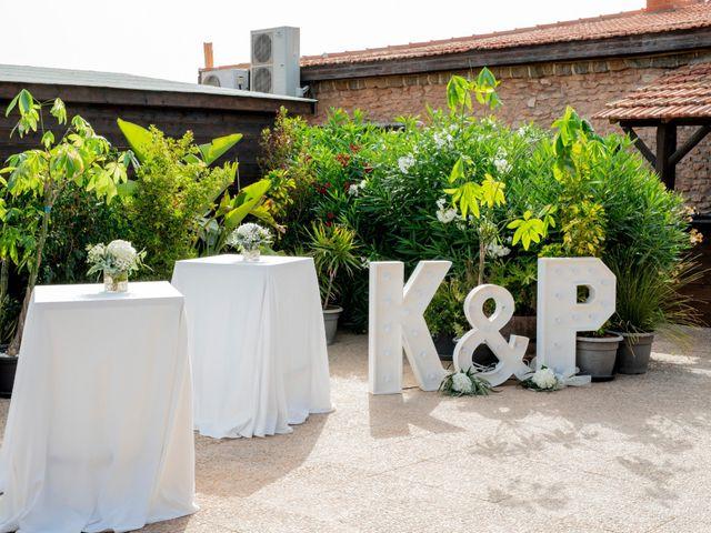 La boda de Phil y Kelly en La Manga Del Mar Menor, Murcia 66