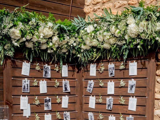 La boda de Phil y Kelly en La Manga Del Mar Menor, Murcia 67
