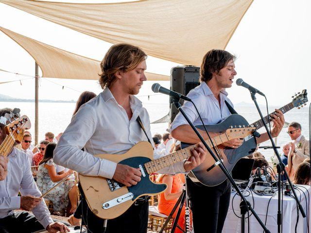 La boda de Phil y Kelly en La Manga Del Mar Menor, Murcia 69