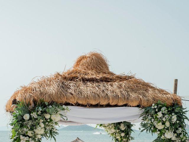La boda de Phil y Kelly en La Manga Del Mar Menor, Murcia 71