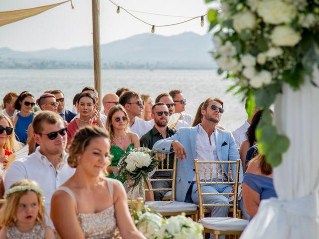 La boda de Phil y Kelly en La Manga Del Mar Menor, Murcia 84