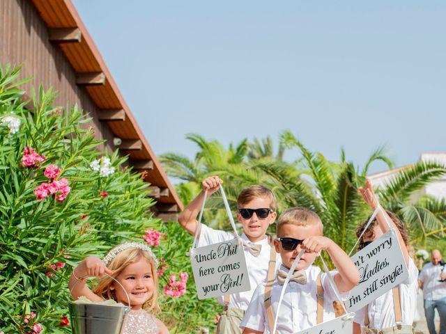 La boda de Phil y Kelly en La Manga Del Mar Menor, Murcia 90