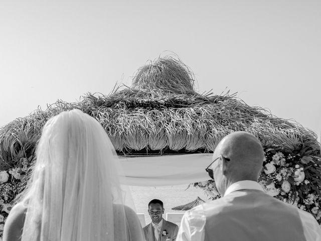 La boda de Phil y Kelly en La Manga Del Mar Menor, Murcia 93