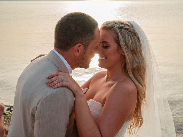 La boda de Phil y Kelly en La Manga Del Mar Menor, Murcia 98