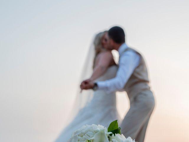 La boda de Phil y Kelly en La Manga Del Mar Menor, Murcia 100