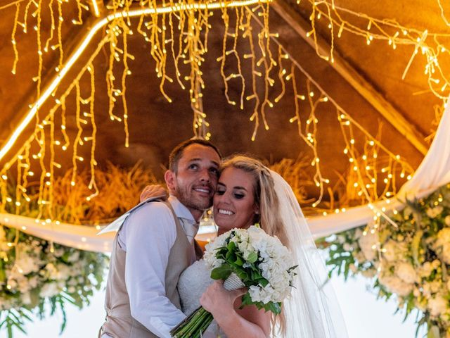 La boda de Phil y Kelly en La Manga Del Mar Menor, Murcia 102