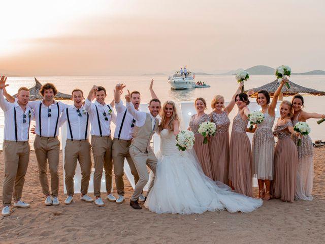 La boda de Phil y Kelly en La Manga Del Mar Menor, Murcia 107