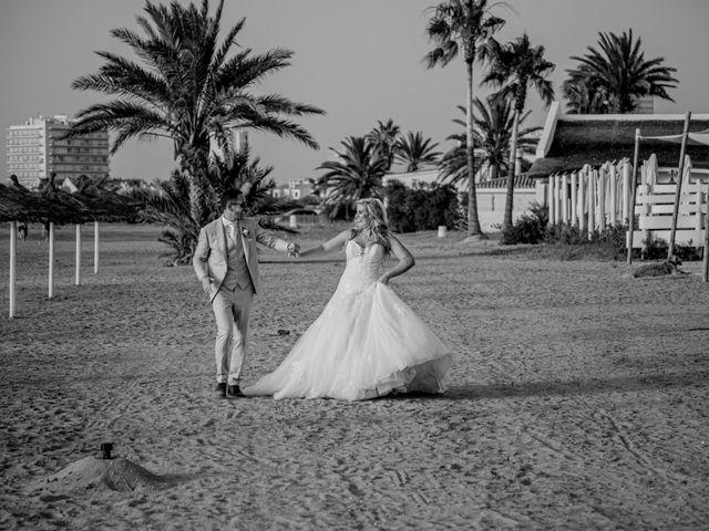 La boda de Phil y Kelly en La Manga Del Mar Menor, Murcia 111