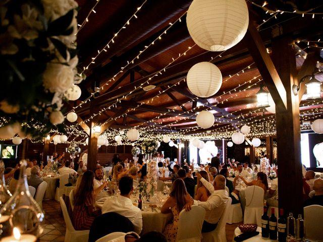 La boda de Phil y Kelly en La Manga Del Mar Menor, Murcia 121