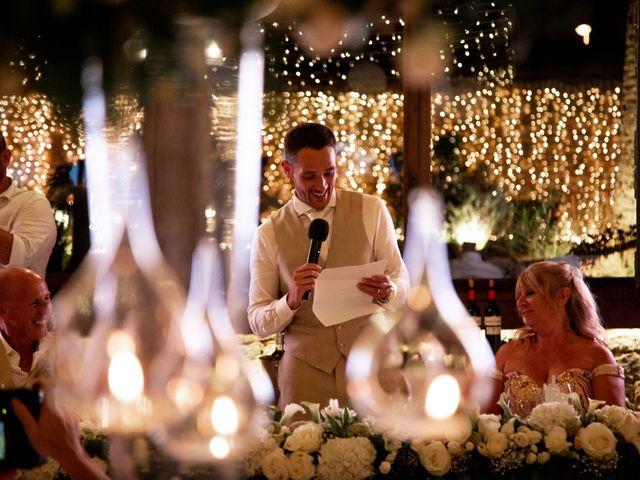 La boda de Phil y Kelly en La Manga Del Mar Menor, Murcia 122