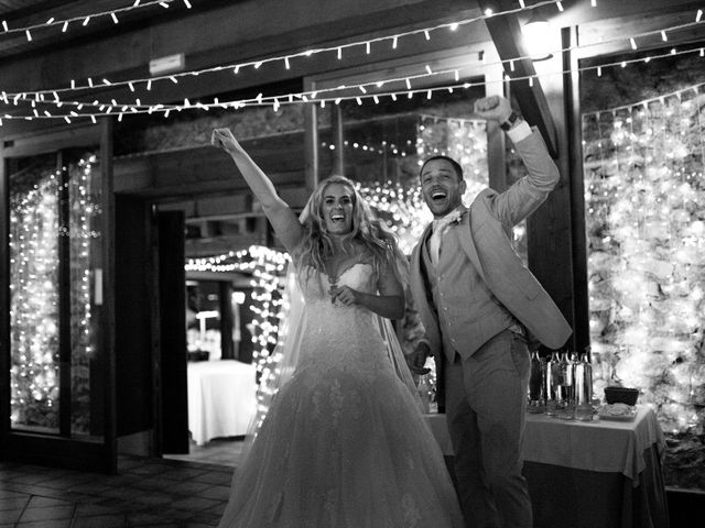 La boda de Phil y Kelly en La Manga Del Mar Menor, Murcia 125