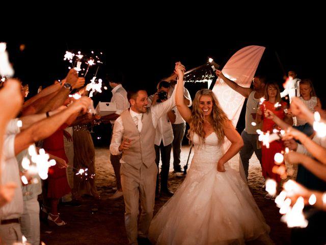 La boda de Phil y Kelly en La Manga Del Mar Menor, Murcia 126