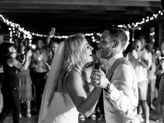 La boda de Phil y Kelly en La Manga Del Mar Menor, Murcia 133