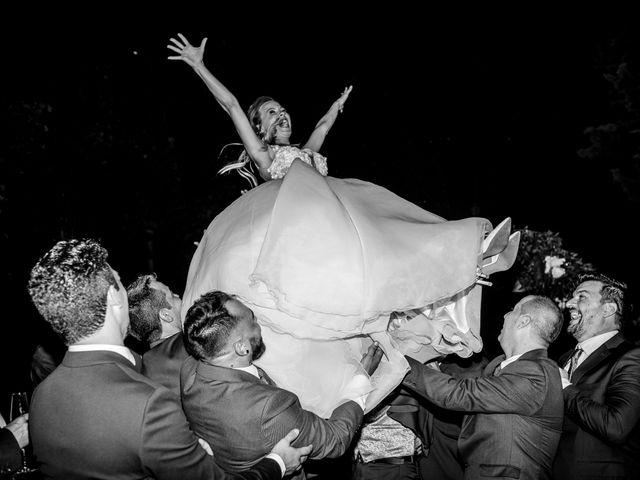 La boda de Javi y Ana en Tarancon, Cuenca 56