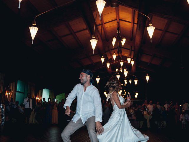 La boda de Javi y Ana en Tarancon, Cuenca 61