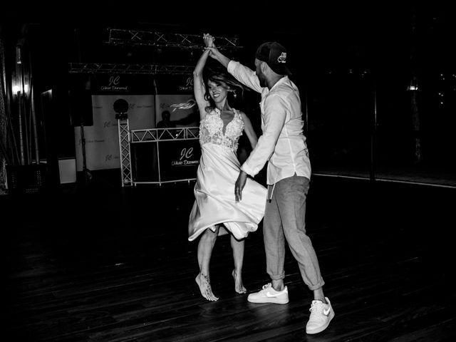 La boda de Javi y Ana en Tarancon, Cuenca 62