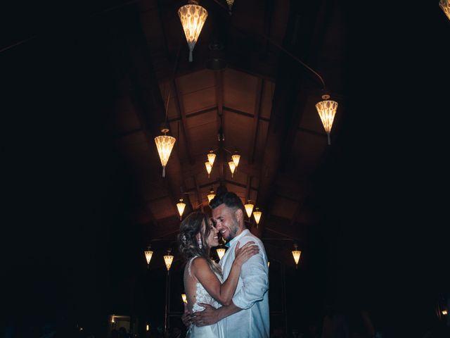 La boda de Javi y Ana en Tarancon, Cuenca 67