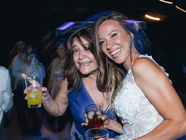 La boda de Javi y Ana en Tarancon, Cuenca 80