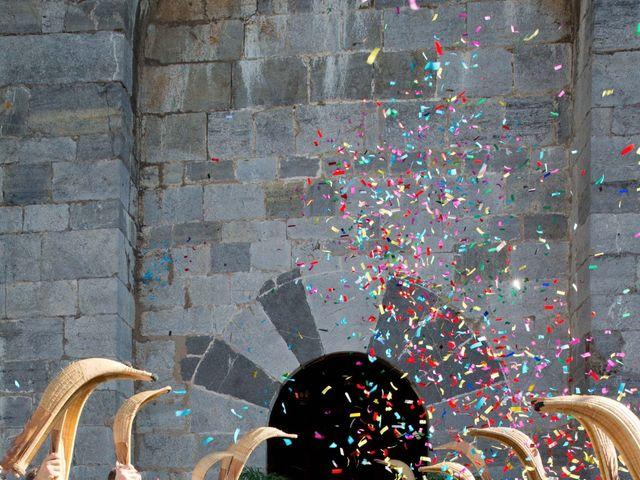 La boda de Sergio y Leire en Pueblo Zizurkil, Guipúzcoa 6