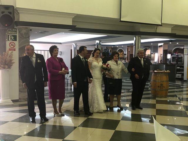 La boda de Benjamin y Yolanda en Campillo De Arenas, Jaén 5