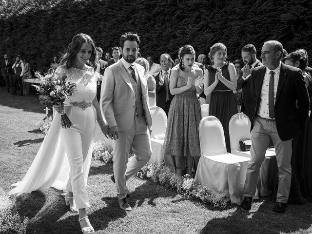 La boda de Noemí y Gabriel