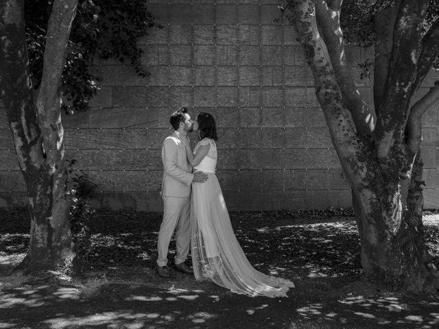 La boda de Gabriel y Noemí en Santiago De Compostela, A Coruña 37
