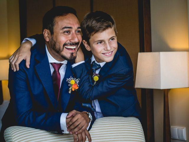 La boda de Álvaro y Helen en Sitges, Barcelona 21