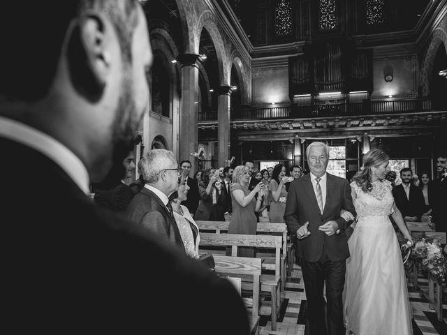 La boda de Álvaro y Helen en Sitges, Barcelona 26