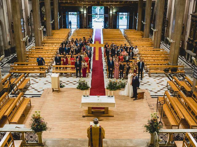 La boda de Álvaro y Helen en Sitges, Barcelona 27