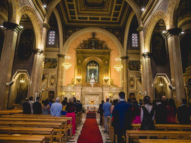 La boda de Álvaro y Helen en Sitges, Barcelona 28