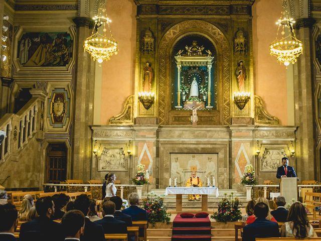 La boda de Álvaro y Helen en Sitges, Barcelona 29