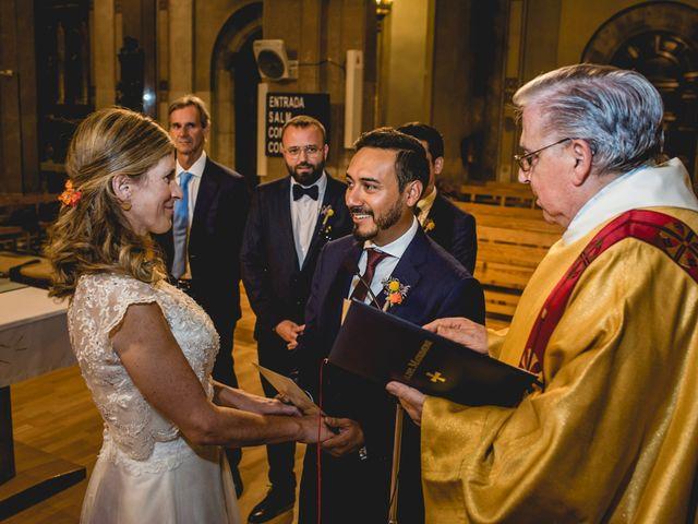 La boda de Álvaro y Helen en Sitges, Barcelona 31