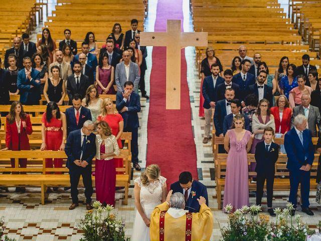 La boda de Álvaro y Helen en Sitges, Barcelona 32