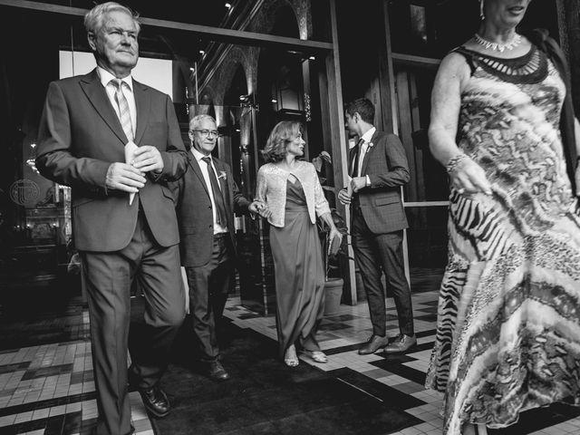 La boda de Álvaro y Helen en Sitges, Barcelona 33