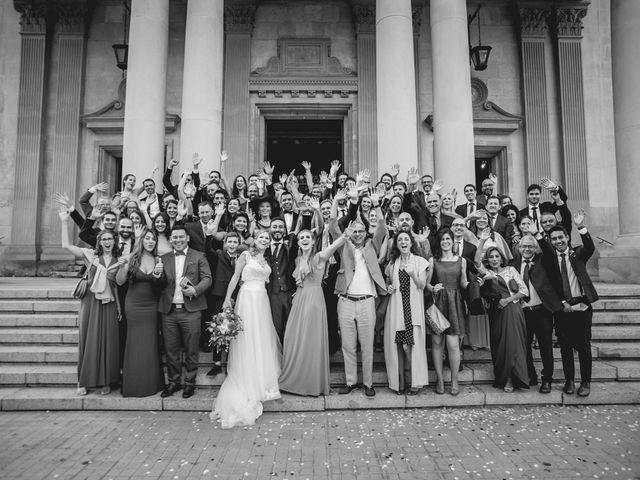 La boda de Álvaro y Helen en Sitges, Barcelona 36