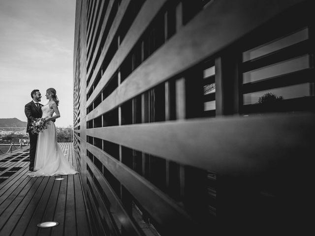 La boda de Álvaro y Helen en Sitges, Barcelona 42