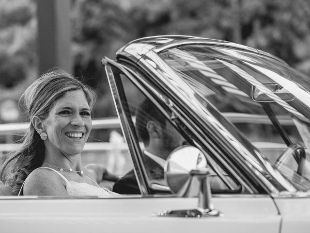 La boda de Álvaro y Helen en Sitges, Barcelona 43