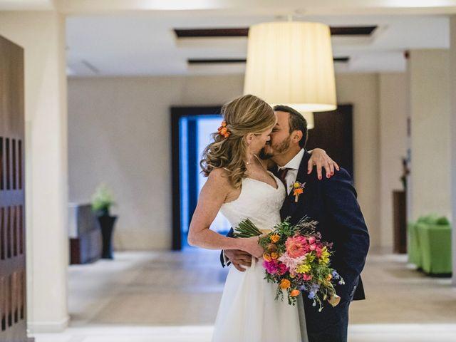 La boda de Álvaro y Helen en Sitges, Barcelona 48