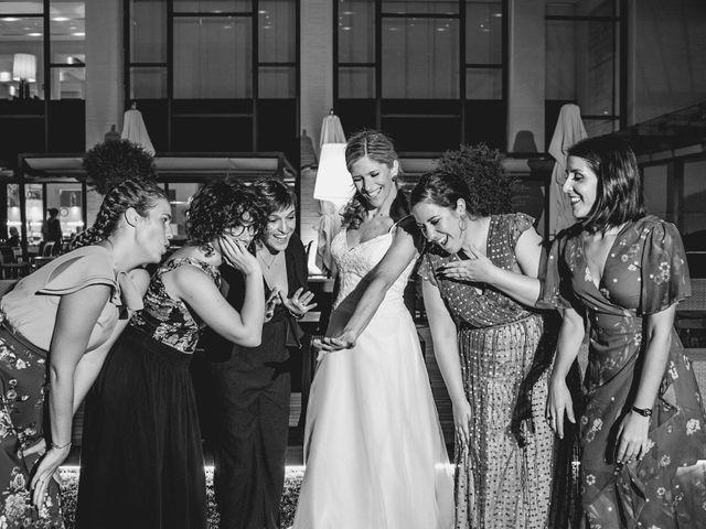 La boda de Álvaro y Helen en Sitges, Barcelona 53