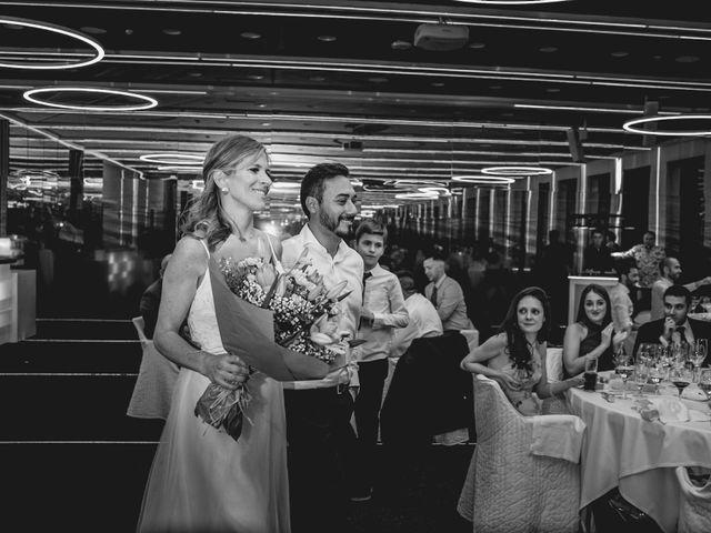 La boda de Álvaro y Helen en Sitges, Barcelona 63