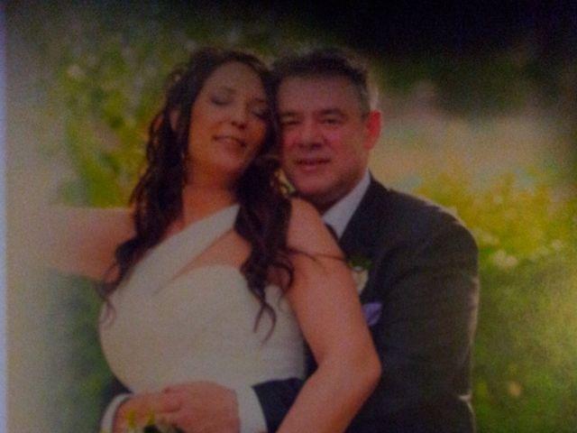 La boda de Amparo y Juan Pablo   en Recas, Toledo 10