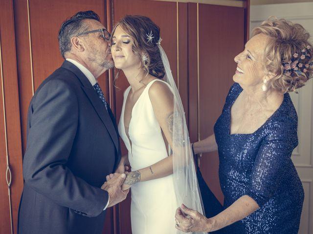 La boda de Manuel y Ana en Mancha Real, Jaén 7