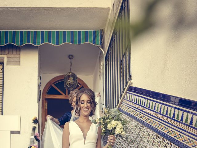 La boda de Manuel y Ana en Mancha Real, Jaén 8