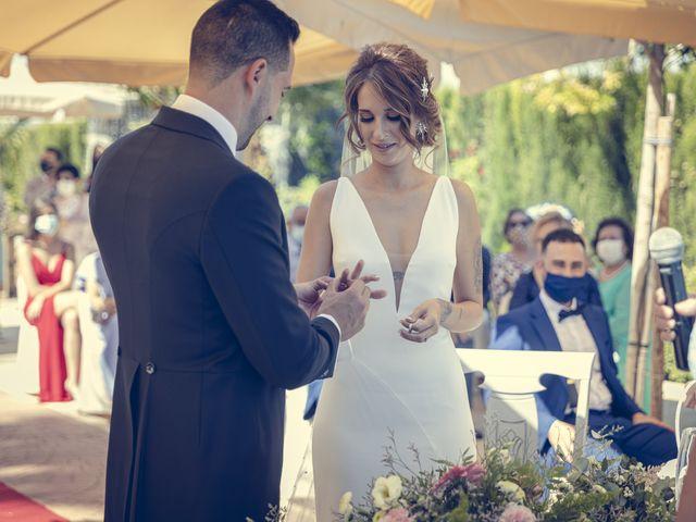 La boda de Manuel y Ana en Mancha Real, Jaén 9