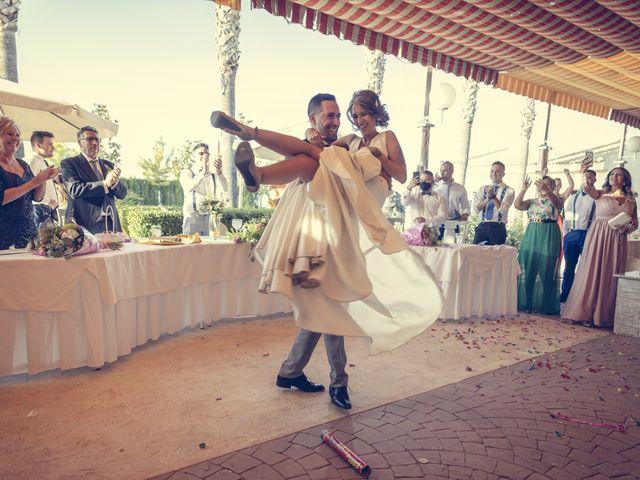 La boda de Manuel y Ana en Mancha Real, Jaén 19