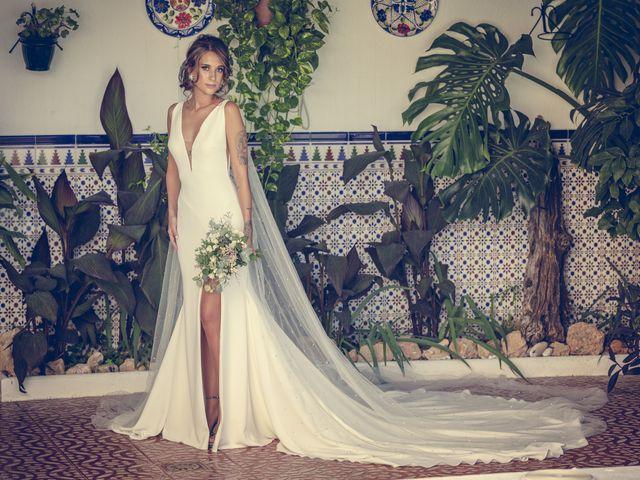 La boda de Manuel y Ana en Mancha Real, Jaén 20