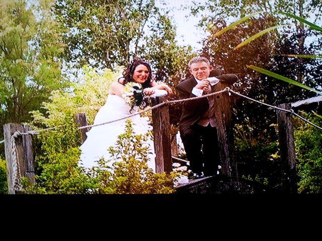 La boda de Amparo y Juan Pablo   en Recas, Toledo 13