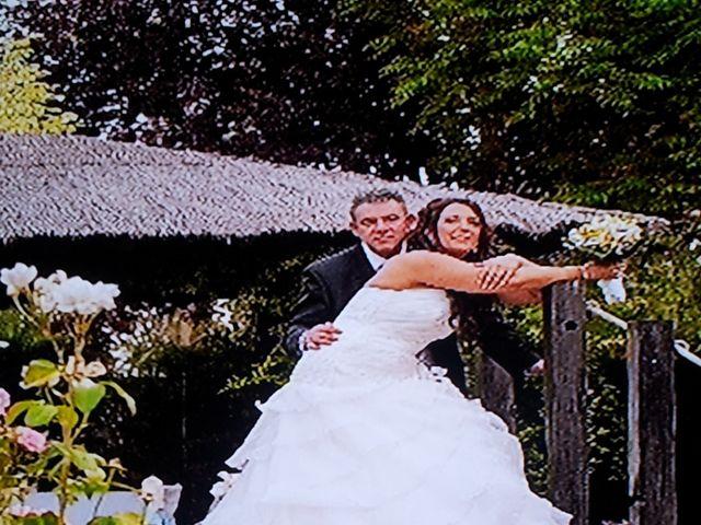 La boda de Amparo y Juan Pablo   en Recas, Toledo 14